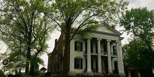 Benton Park Historic Walking Tour