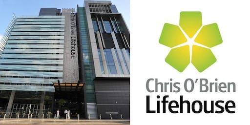 Oral Cancer Symposium Canberra - Chris O'Brien Lifehouse Cancer Hospital