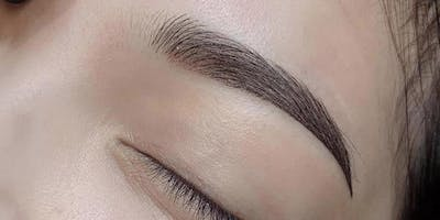 $899 Microblading Eyebrows - 2days Training Course