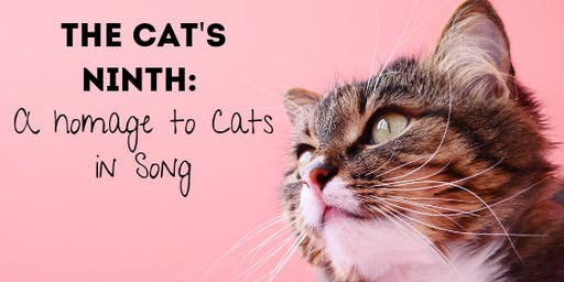 The Cat's Ninth: A Homage to Cats in Song