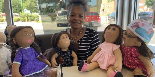 Doll Making for Beginners