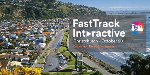 FastTrack Interactive - Christchurch