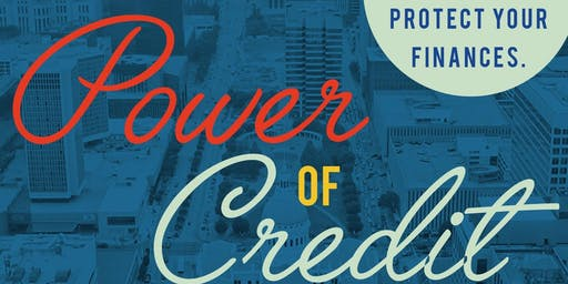 Power of Credit - Learn the Secrets of Financial Literacy