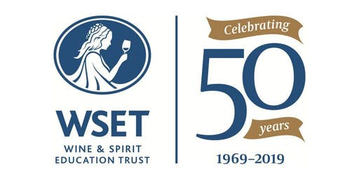 Behind your wine label:The WSET turns 50.