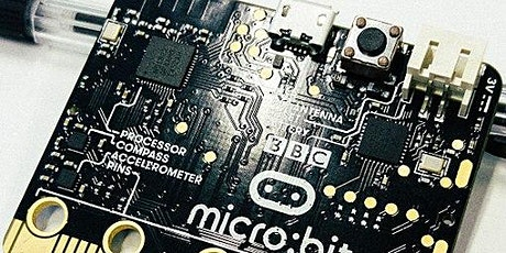 January School Holidays: Come and Try the BBC Micro:Bit tickets
