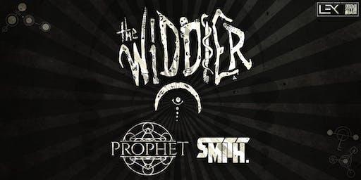 The Widdler x Prophet x smith.