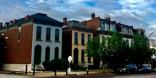 St. Louis Place: Millionaires Row and More