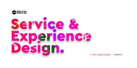 Service & Experience Design tickets