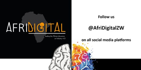 AfriDigital: The Future of Work Talk tickets