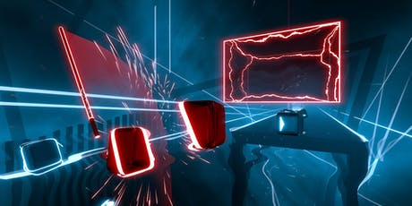 VR Beatsaber tickets