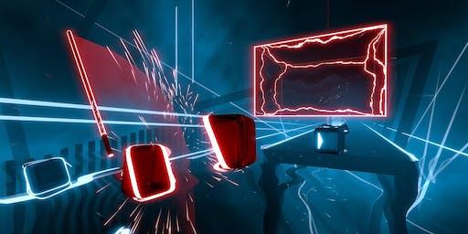 VR Beatsaber