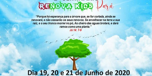 I Seminário Renova Kids Pará