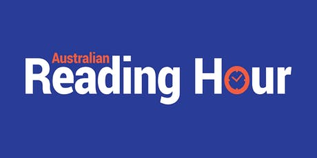 Australian Reading Hour - Storytelling Extravaganza! tickets