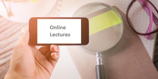 Designing online lectures to engage (rescheduled)
