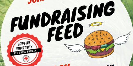 Griffith University Red Cross Society's  Fundraising Feed