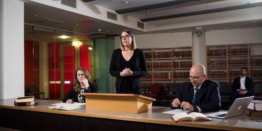 ADELAIDE LAW SCHOOL SEPTEMBER OPEN DAY 2019