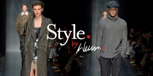 STYLE BY WESSON, CANBERRA - EUROPEAN WINTER FASHION PREVIEW EVENT