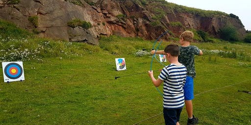 Venturing Out CIC ASN Adventurous Activities Provision - Orienteering & Archery