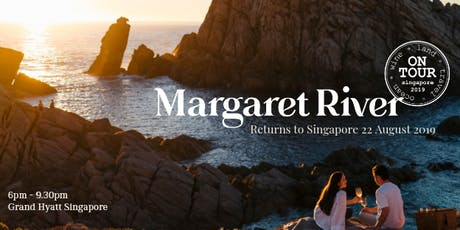 Margaret River On Tour - Singapore 2019 tickets