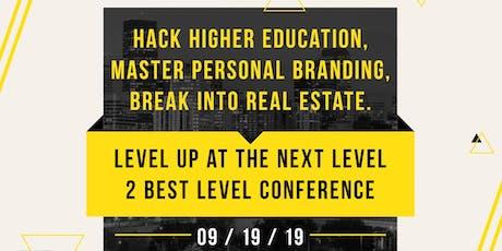 Next Level 2 BEST Level 2019 tickets