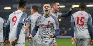 Burnley  v Liverpool   K/O 17:30 (U18s permitted)