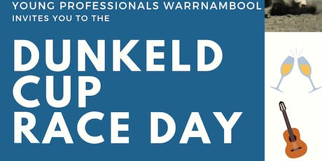 Young Professionals Warrnambool- William Thomson Dunkeld Cup tickets