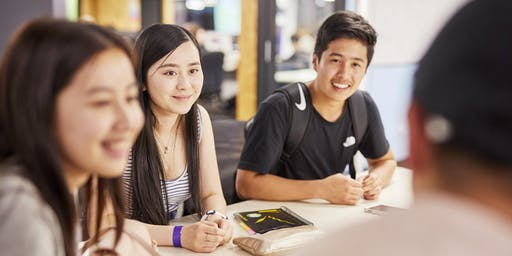 Paid Discussion Group – Call for current Chinese students