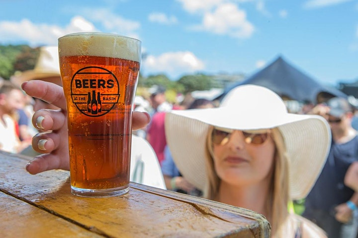 Beers at the Basin 2020 image