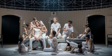 Matthew Bourne's Romeo and Juliet tickets