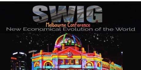 SWIG Melbourne Regional Conference 2019 tickets
