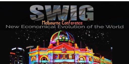 SWIG Melbourne Regional Conference 2019