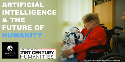 Public lecture: AI and the Future of Humanity