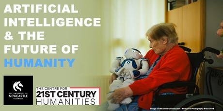 Public talk: Artificial Intelligence and the Future of Humanity tickets