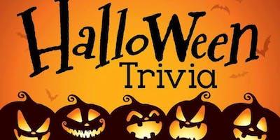 WACKY TRIVIA - Halloween Special