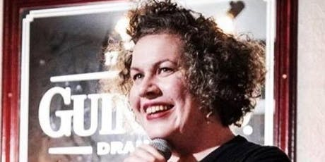 Irish Snug Comedy Presents: Andie Main! tickets