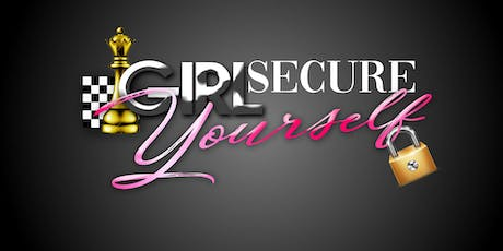 Girl Secure Yourself Book & Non Profit Organization Launch tickets