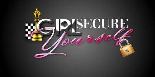 Girl Secure Yourself Book & Non Profit Organization Launch