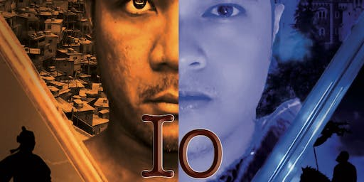 Io - An original play by Red Toad Productions and Philippine Theatre UK