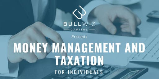 Money Management & Taxation for Individuals