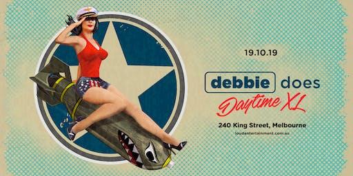 Debbie Does Daytime XL