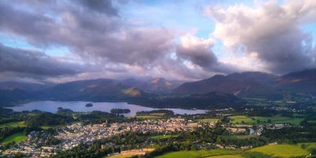 Alpkit Keswick - Cooking on the fells - with Fellfoodie tickets