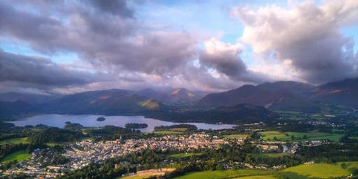 Alpkit Keswick - Cooking on the fells - with Fellfoodie
