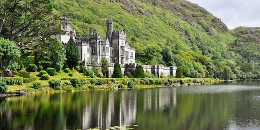 Fotopresentatie Ierland
