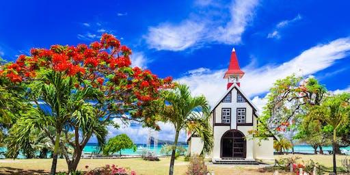 Fotopresentatie Mauritius