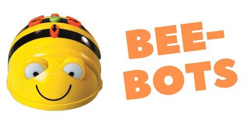 Arabic/English Bee-Bots