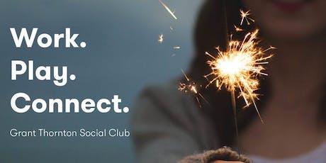 GT Social Club - TRIVIA NIGHT 2019 tickets