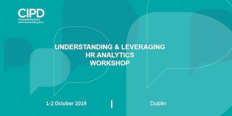 Understanding and Leveraging HR Analytics tickets