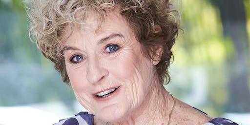 Meet Judy Nunn @ Five Dock Library