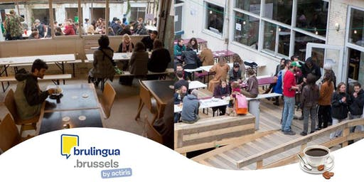Café-Langues/Talencafé/Language Workshop - Molenbeek