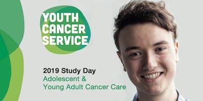 WA Youth Cancer Service 2019 Study Day